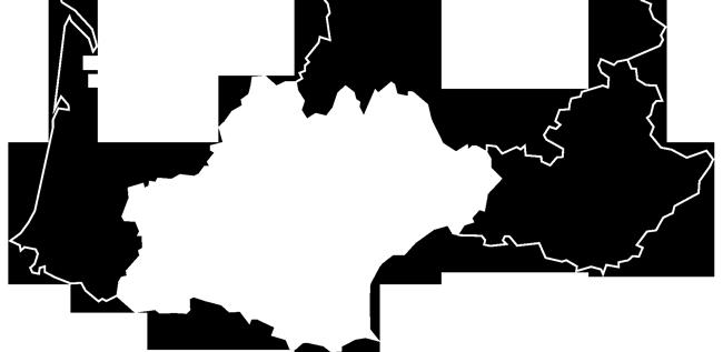 carte La Ouedolle